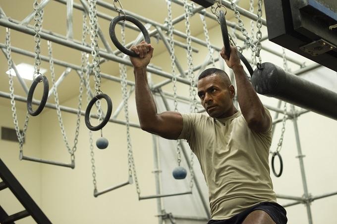 Alpha Warrior Fitness Challenge tests warrior strength